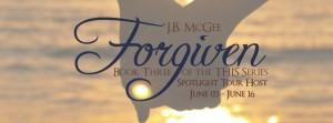 forgiven tour banner