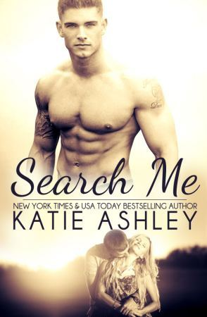 Search Me Cover