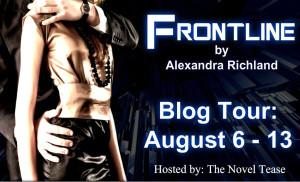 Frontline Banner