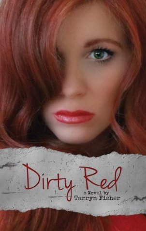 dirty red cover