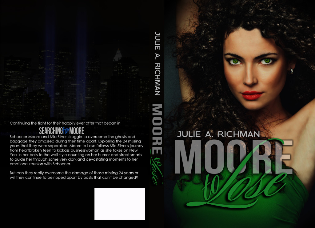 moorewrap