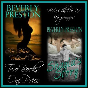 Beverly Preston sale