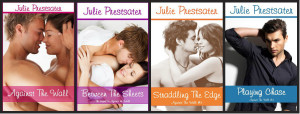 Julie P ATW Collage