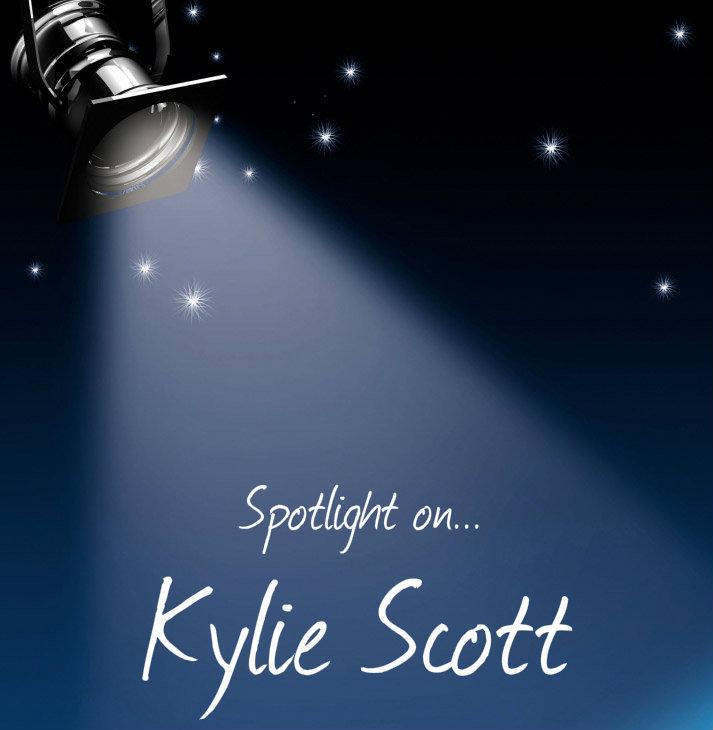 Kylie Scott Spotlight