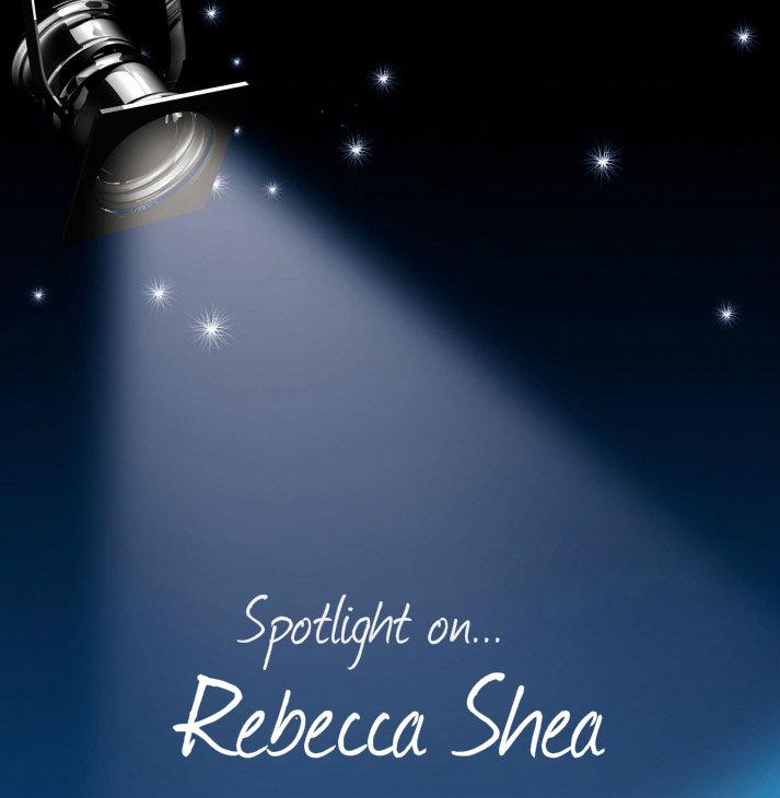 Rebecca Shea spotlight