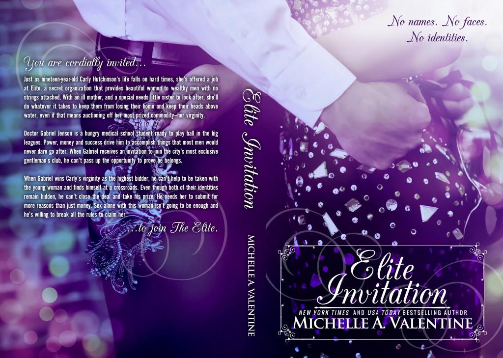 Elite Invitation Cover_Full Jacket