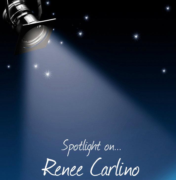 Renee Carlino Spotlight
