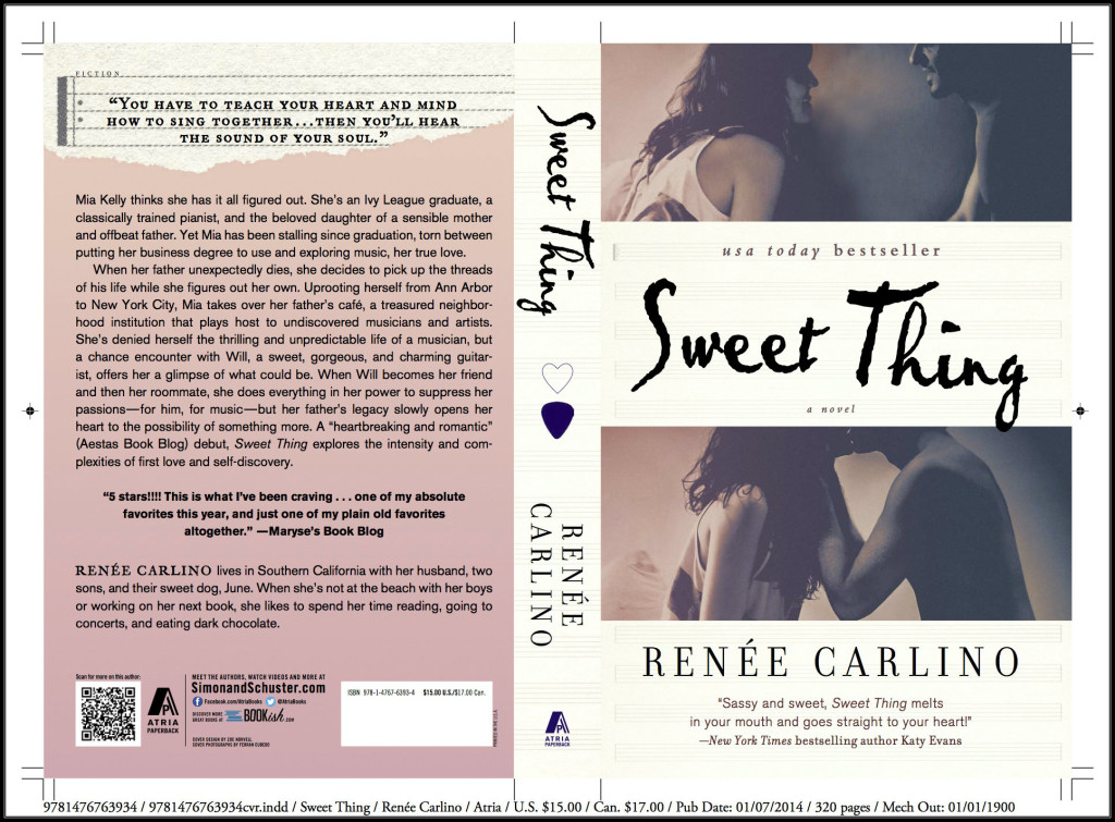 Sweet Thing Full Cover bordered