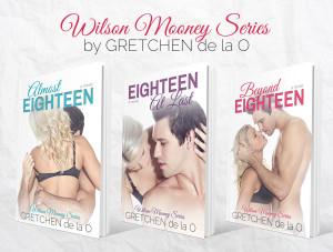 WilsonMooneySeries new book covers