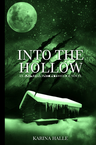 Into the Hollow cover