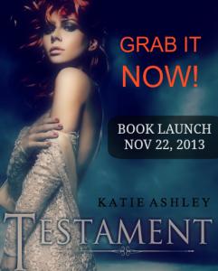 Testament button