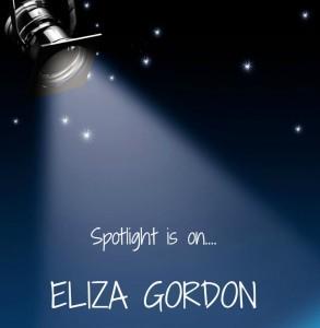Eliza Gordon Spotlight