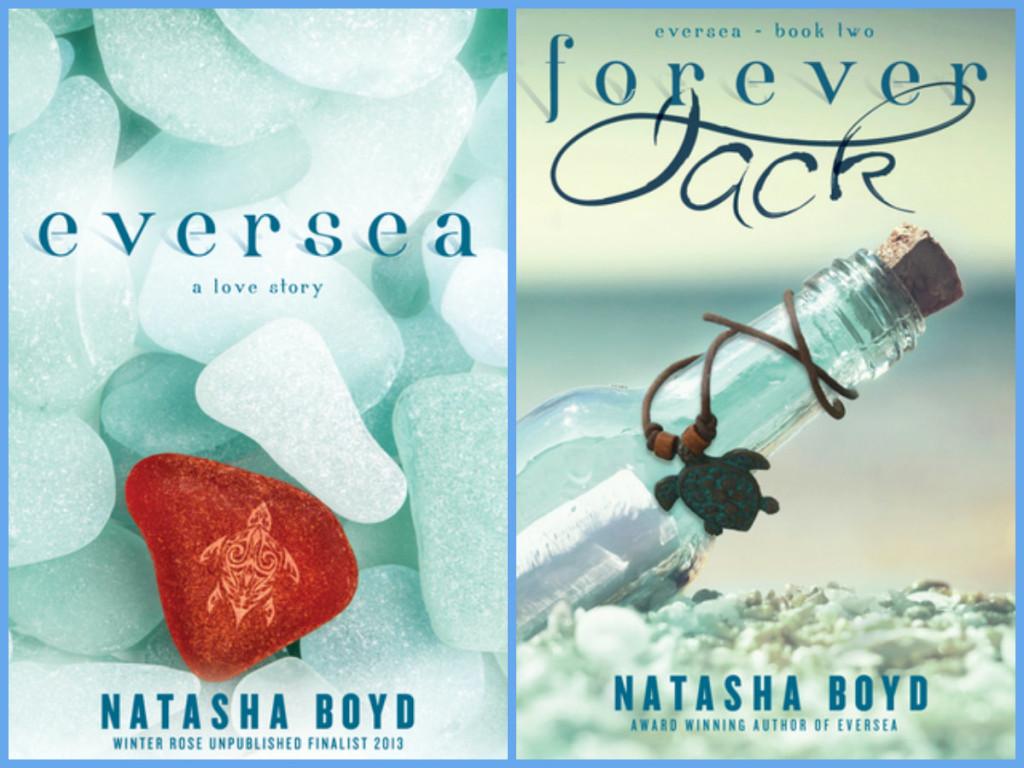 Eversea series