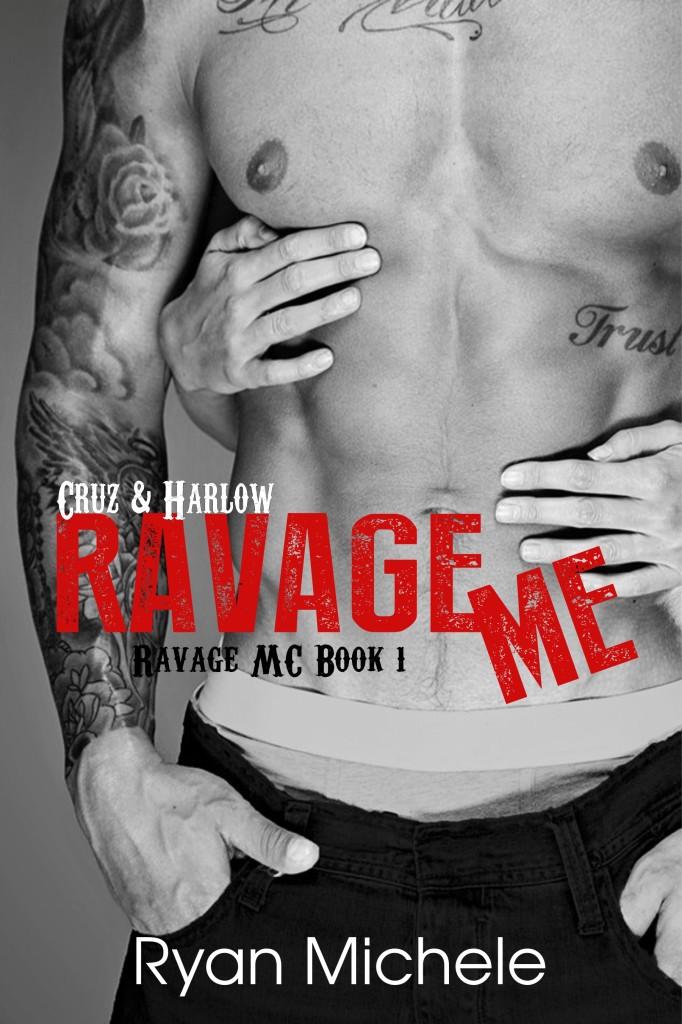 Ravage Me Ebook