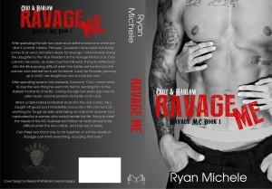 Ravage Me Paperback