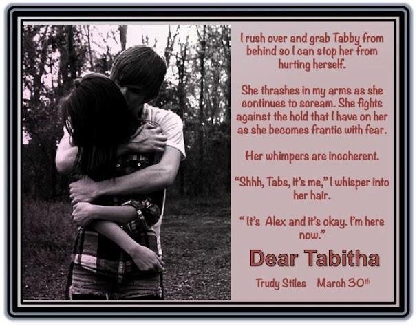 Dear Tabitha Teaser 1