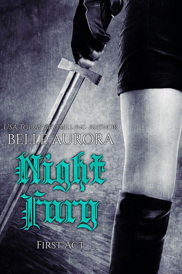 Night Fury cover