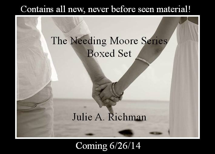 THE NEEDING MOORE TEASER 2