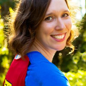 Author Photo Penny Reid