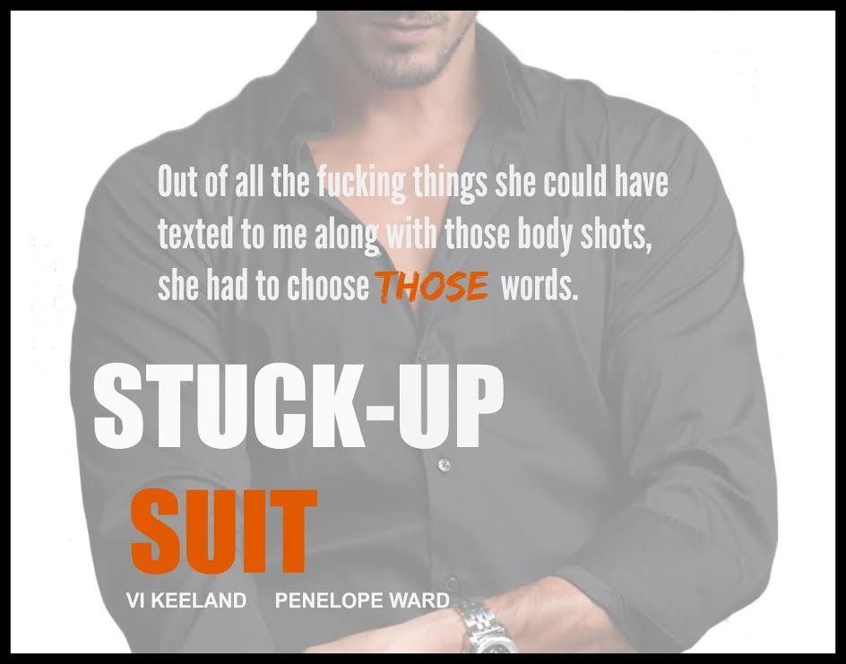 stuck up suit teaser 2