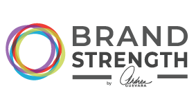 Brand Strength by Andrea Guevara