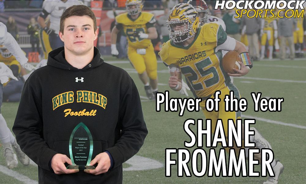 Shane Frommer