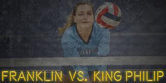 Franklin volleyball