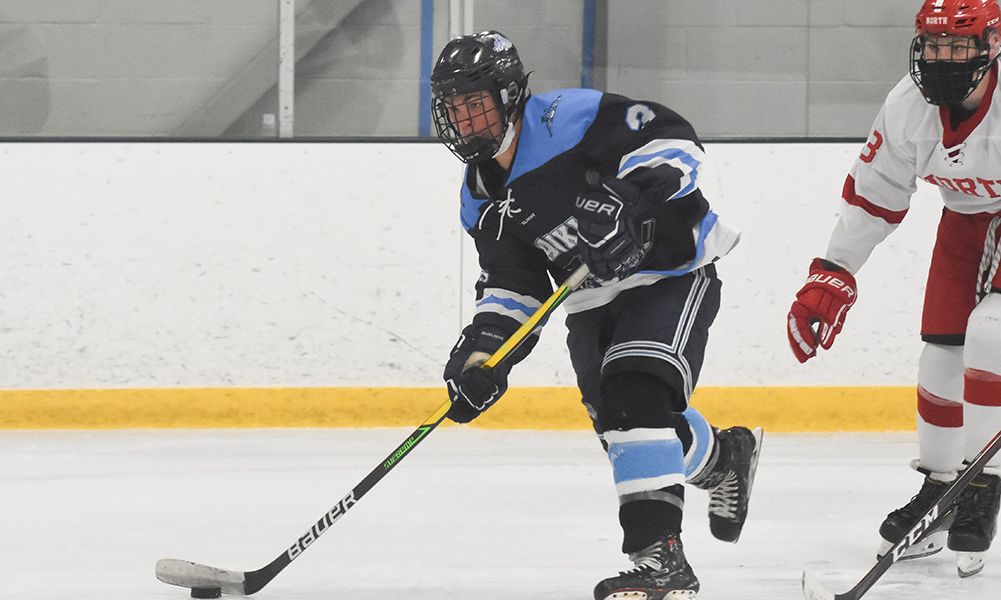 Franklin Boys Hockey