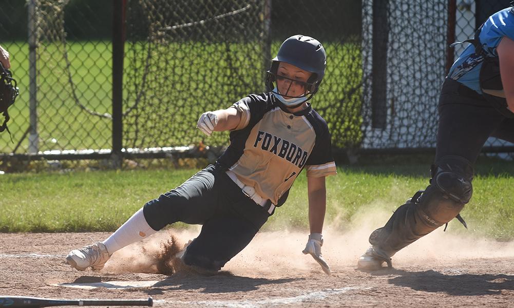 Foxboro softball