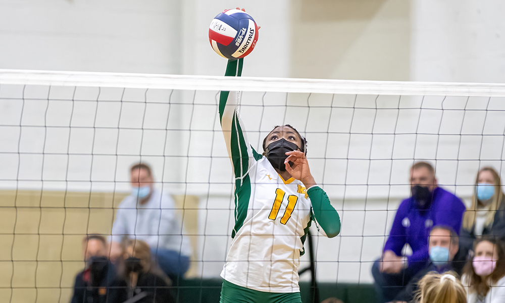 2021 Hockomock Volleyball Preview