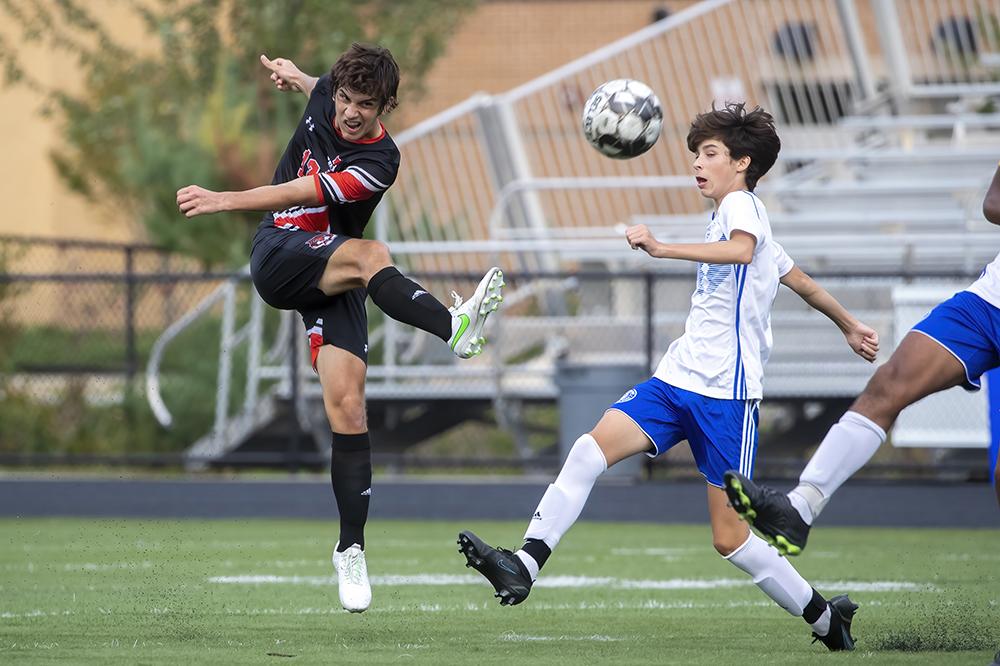 Taunton boys soccer Attleboro boys soccer