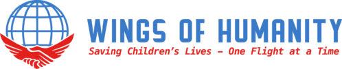Wings of Humanity, Inc. Logo