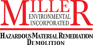 Miller Environmental, Inc. logo
