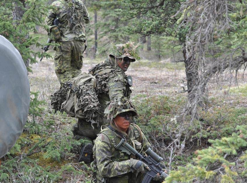 King's Own Calgary Regiment - Why Join