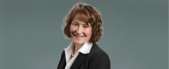 Honourary Lieutenant Colonel Linda Southern-Heathcott