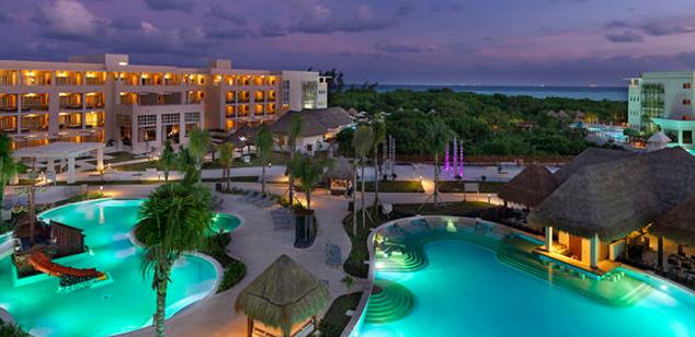 Hotel-Playa-del-Carmen-La-Esmeralda