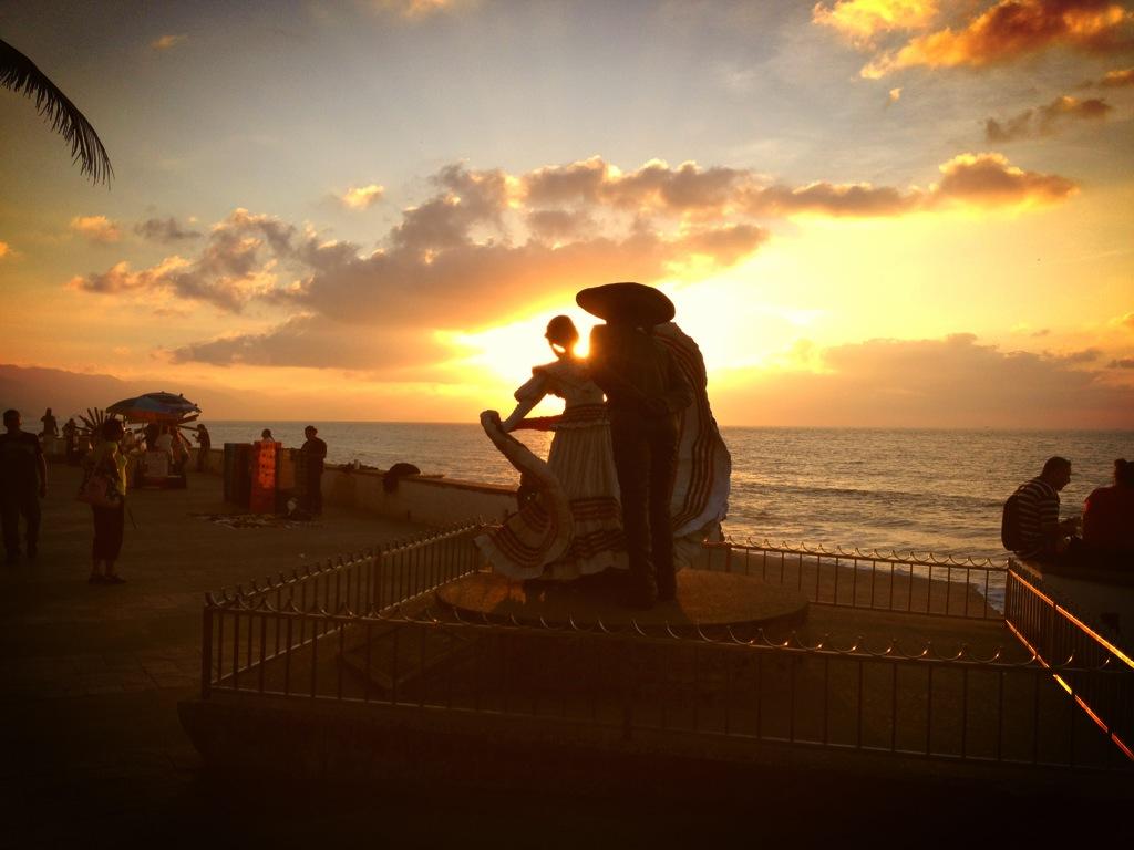 Vallarta Sunset