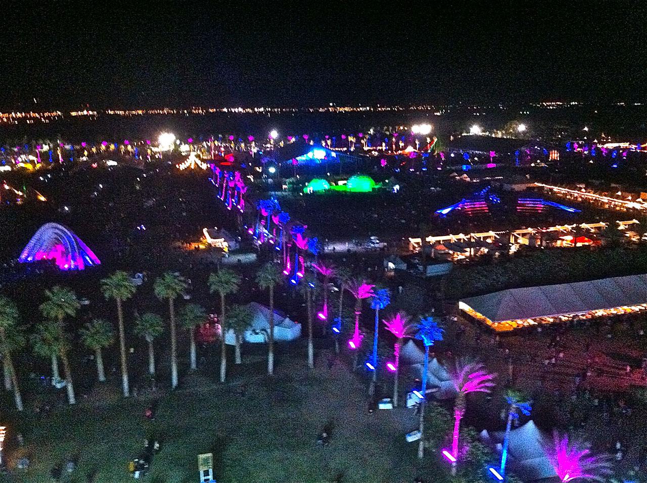 CoachellaNight
