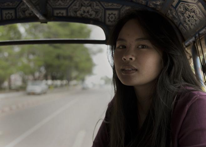 Vientian Laos 2013