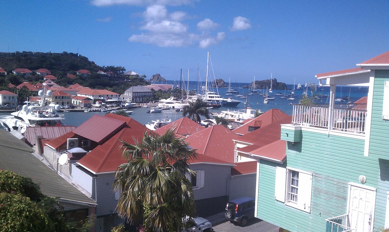 Gustavia 2