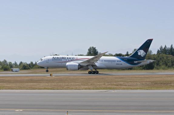 B1 Flight - July 21, 2013
