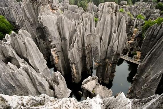 El-Bosque-de-Piedra.-China