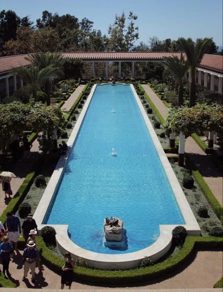 Gety Villa