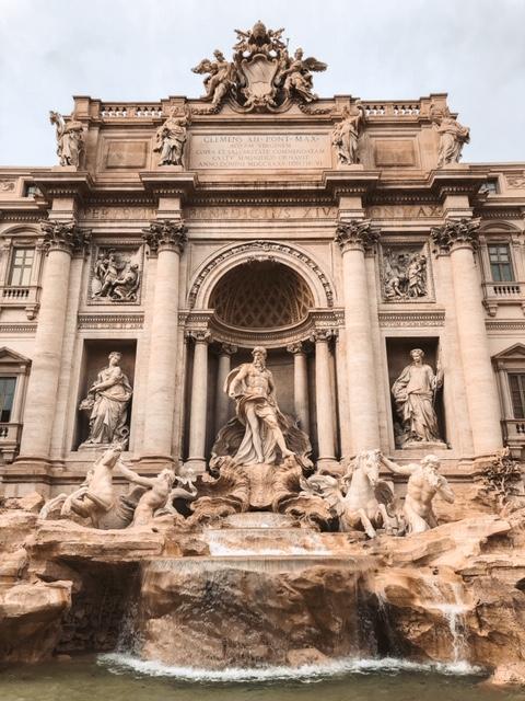 Qué Hacer 4 Días En Roma Alan X El Mundo