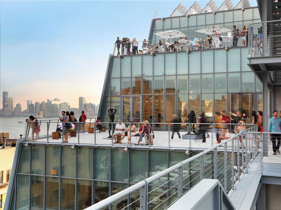 Foto: Museo Whitney