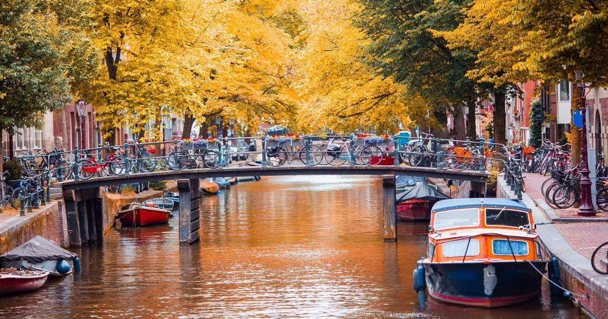 Alojamentos proibidos no centro de Amesterdão – Alan x el Mundo