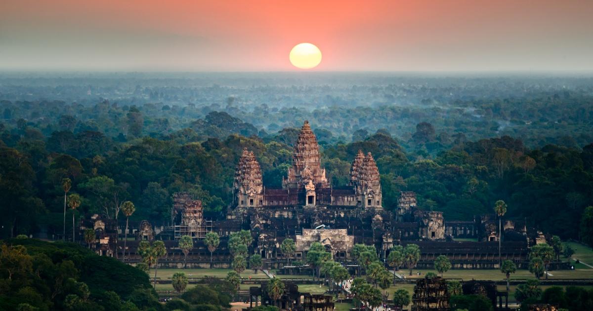 Depósito de US $ 3.000 para viajantes no Camboja – Alan x el Mundo