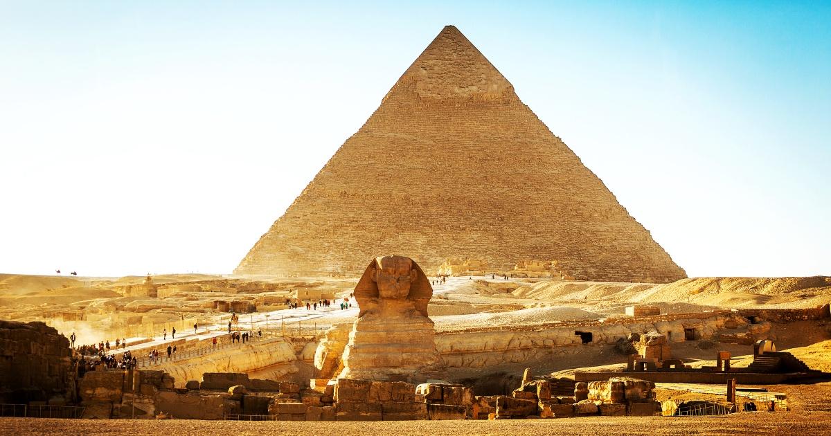 Egito prepara abertura ao turismo internacional – Alan x el Mundo