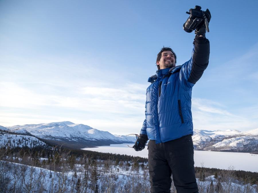 7 dicas de composição de fotos para suas viagens – Alan x el Mundo
