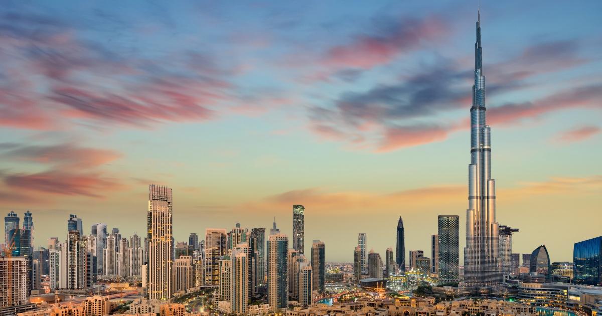 Dubai prepara abertura ao turismo internacional – Alan x el Mundo